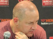 Buzz Williams Post Jacksonville St
