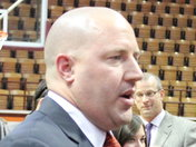 Buzz Williams Answers Questions Pt 1