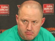 Buzz Williams Post GT Win