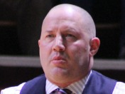 Buzz Williams Post Duke