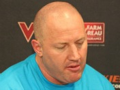 Buzz Williams Post West Virginia