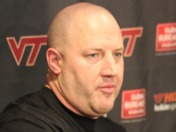 Buzz Williams Post Win Over UVA