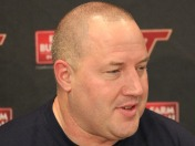 Buzz Williams Post VMI