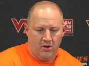 Buzz Williams Post Lamar