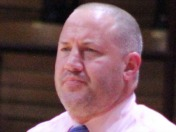 Buzz Williams Posr Ark. Pine Bluff