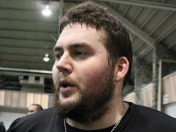 VT Pro Day: Caleb Farris