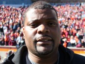 Corey Moore On Beamer, Coach Search