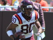 VT Spring Game Analysis