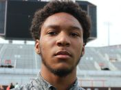Derrek Pitts On VT, Recruiting