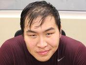 David Wang On UVA, OL