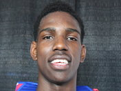 NBAPA: Jawun Evans On Top 8