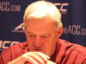 ACC Kickoff: Frank Beamer