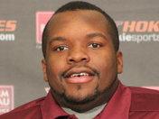 Derrick Hopkins Pre Boston College