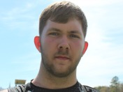 RCS Richmond: Josh Ball