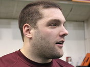 Jack Tyler Post VT Pro Day