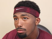 Kendall Fuller On AL, Playing Time