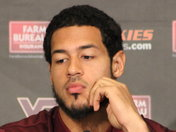 Logan Thomas Pre North Carolina