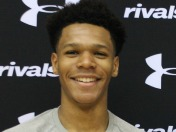 UA: Trevon Duval Gives Update