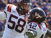 Instant Analysis: VT's 15-10 Escape
