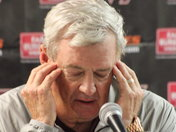 Frank Beamer Post Ohio State
