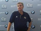 JOL TV: Paul Johnson