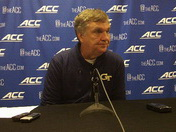 JOL TV: Paul Johnson post UNC