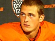 2013 Fall Camp: Sean Mannion