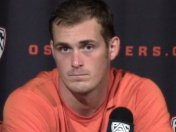 PSU post game: Sean Mannion