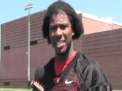 Spring Camp 14: Darrell Songy