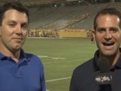 ASU vs Sacramento State recap
