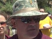 Camp Tontozona recap