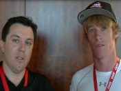 Video: Irwin high on ASU