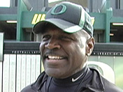 Gary Campbell: Coach of stars