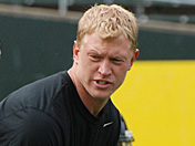 Video locker room: Scott Frost