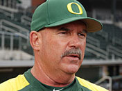 Oregon baseball heading to Hawaii