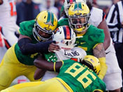 Hardrick expects strong defense in Alamo Bowl