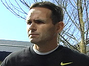 Lubick on WR rotation, Devon Allen recovery