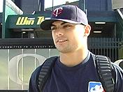 Jake Rodrigues assesses QB competition