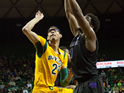 Scott Drew Discusses Isaiah Austin