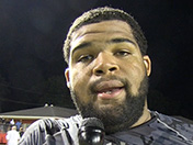 Rashard Lawrence talks recruiting liking OU