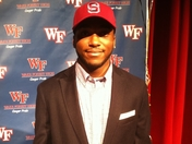 Bryce Love commits to Stanford