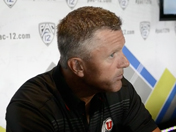 Whittingham talks Travis Wilson injury