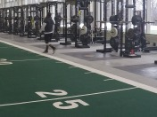 GBK Video: S&C Coach Tim Caron