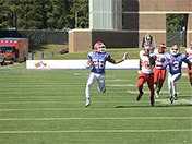 Sights & Sounds: WKU at LA Tech - Homecoming 2014