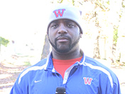 Woodlawn coach Jerwin Wilson on Donovan Wilson
