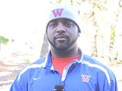 Woodlawn coach Jerwin Wilson on Donovan Wilson