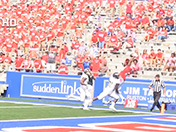 Sights and Sounds: LA Tech beats FIU