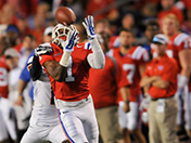 Sights and Sounds: UTEP at LA Tech