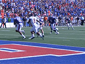 Sights and Sounds: UTSA at LA Tech
