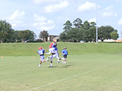 LA Tech Fall Camp day 5 quick hitter